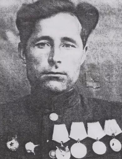 Волгапкин Дмитрий Михайлович