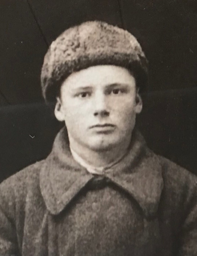 Шумейко Василий Иванович