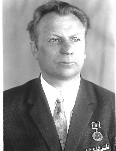 Власкин Михаил Никитович