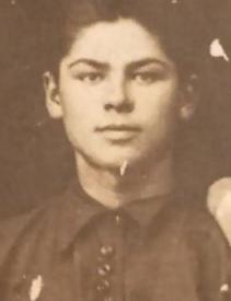 Истомин Павел Николаевич