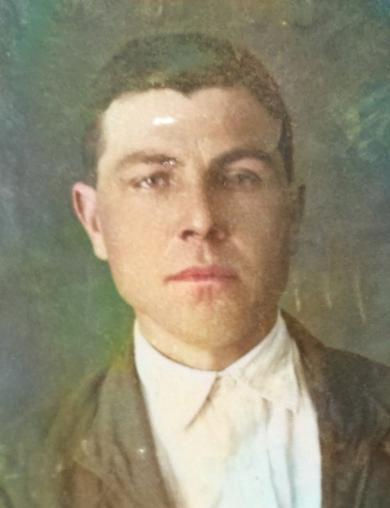 Мирошкин Александр Тимофеевич