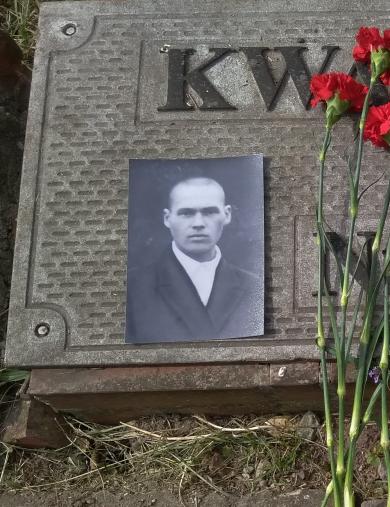Наумов Михаил Петрович