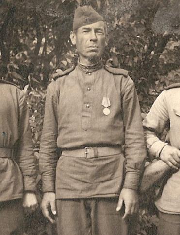 Кажанов Михаил Лукьянович