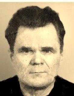 Ванеев Пётр Феоктистович