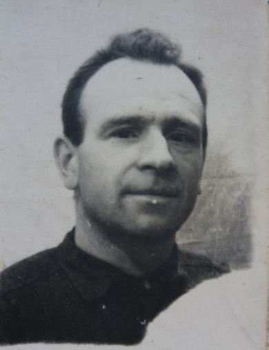 Федосов Михаил Фёдорович