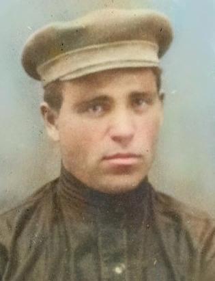 Долматов Борис Фёдорович