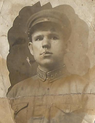 Радченко Егор Степанович