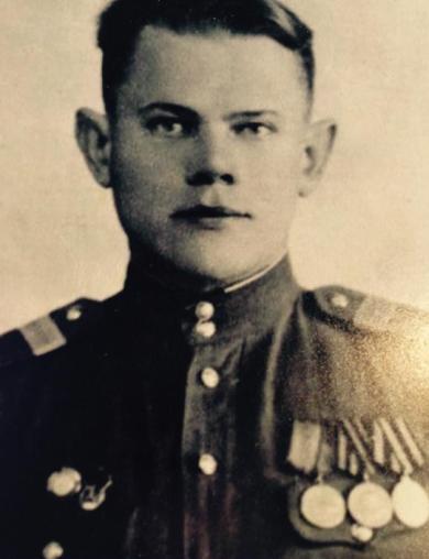 Страхов Анатолий Михайлович
