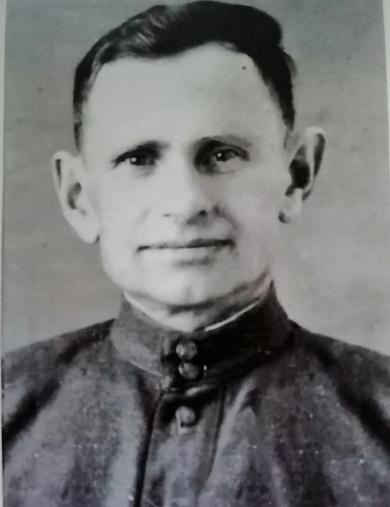 Справчиков Михаил Егорович
