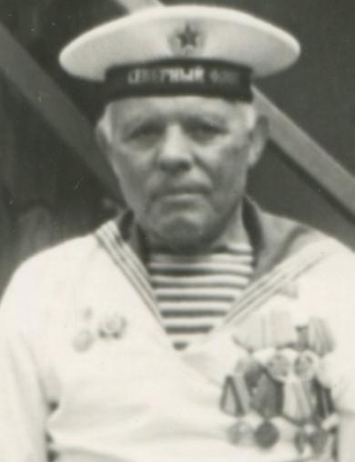 Фетисов Иван Евграфович