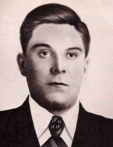 Акульшин Александр Сергеевич