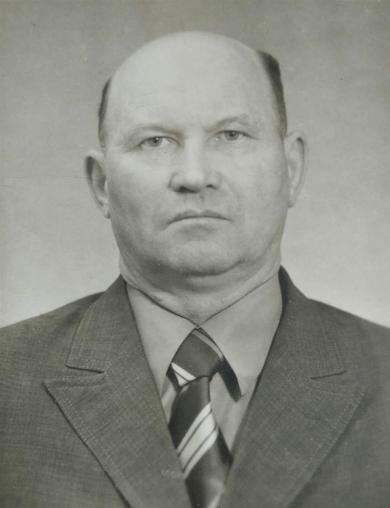 Принцев Алексей Васильевич