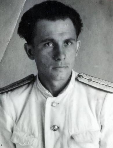 Годухин Виктор Макарович