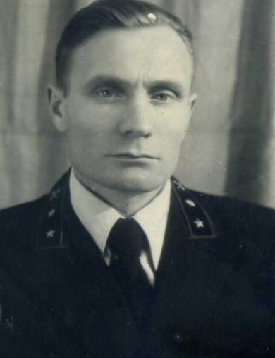 Каблов Сергей Дмитриевич
