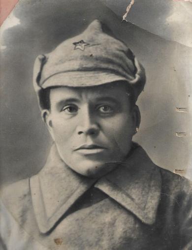 Корнилов Николай Фёдорович