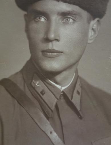 Федин Петр Евсеевич
