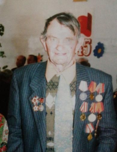 Фомкин Григорий Васильевич