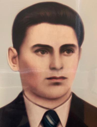 Ханджян Карапет Арутюнович