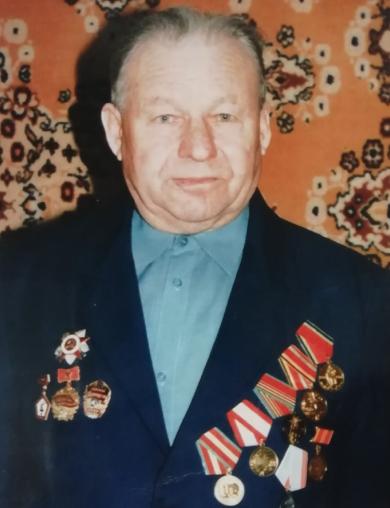 Григорьев Александр Григорьевич