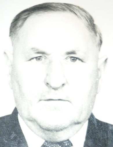 Князев Гавриил Иванович