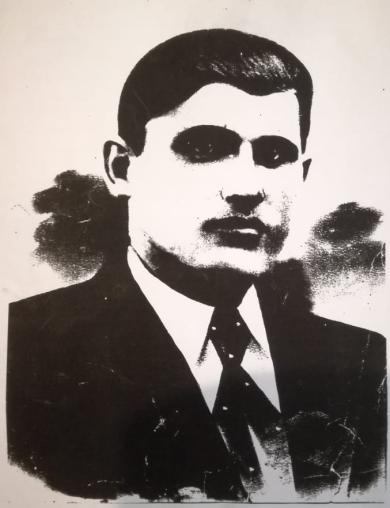 Волоконский Дмитрий Данилович