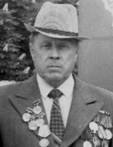 Редька Иван Матвеевич