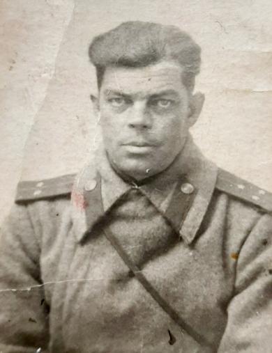 Тяпкин Георгий Николаевич