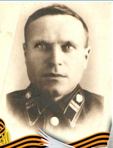 Печенкин Тимофей Никифорович