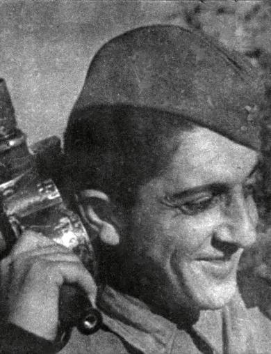 Хнкоян Георгий Николаевич