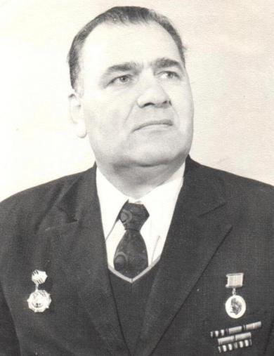 Хрулёв Михаил Васильевич