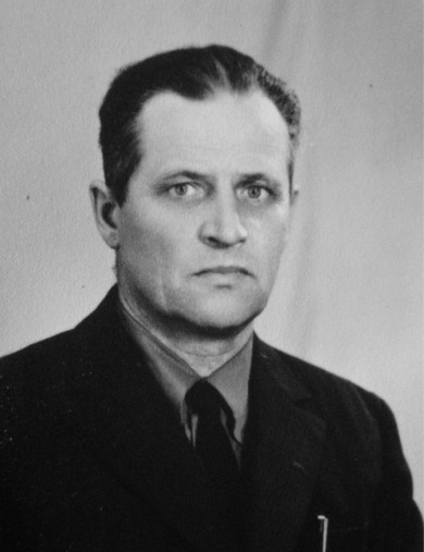 Коновалов Леонид Павлович