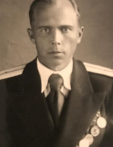 Пинахин Василий Иванович
