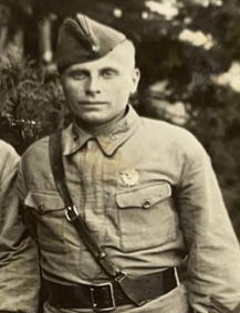 Панин Дмитрий Павлович