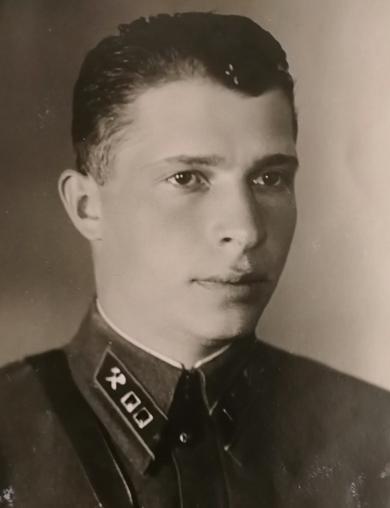 Якутович Николай Николаевич