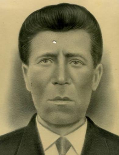 Акалупин (Акалупа) Дмитрий Ильич