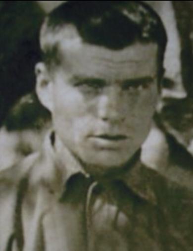 Хромов Яков Иванович