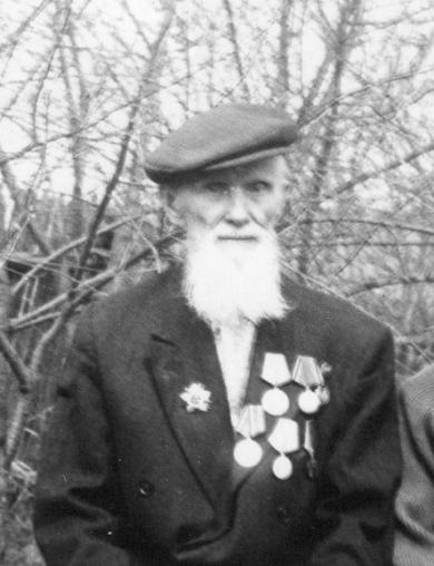Терской Павел Петрович