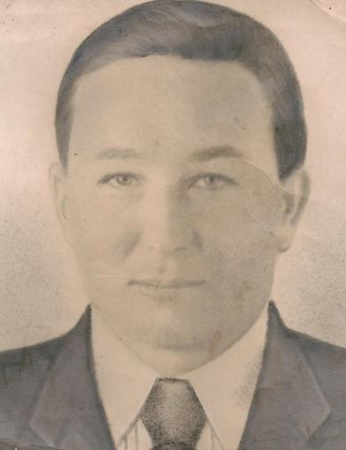 Литовкин Кирилл Лаврентьевич