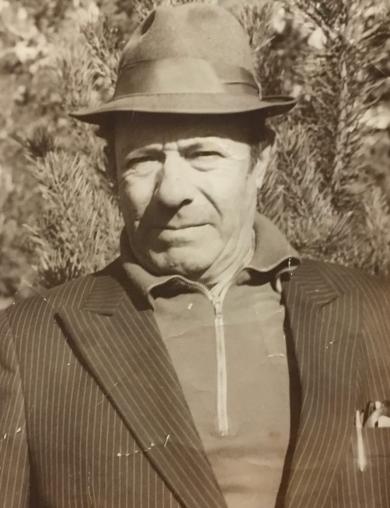 Золоторев Илья Федорович