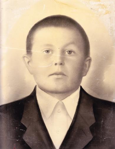Панарин Алексей Федорович