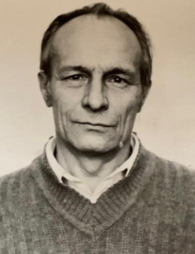 Овчинников Дмитрий Ювенальевич