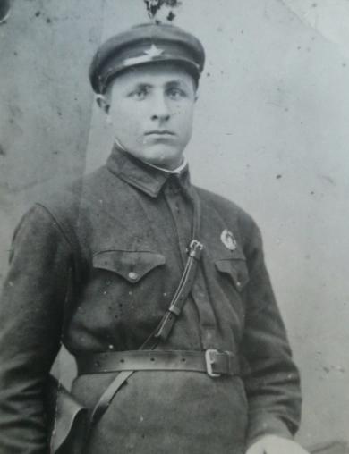 Хохлов Александр Петрович