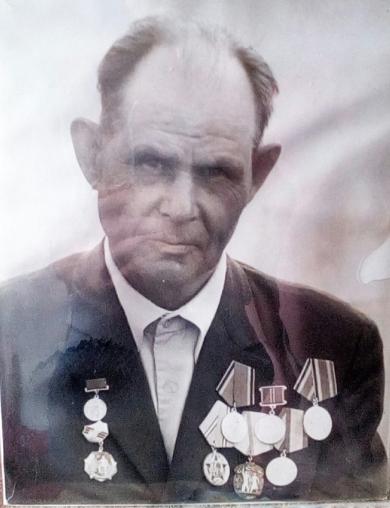 Костычев Николай Андреевич