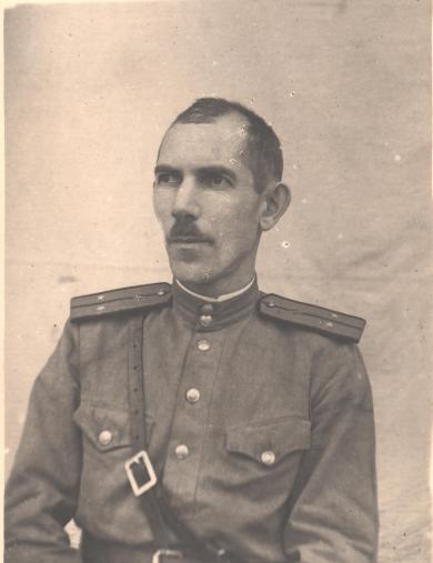 Ягодин Юлий Иванович