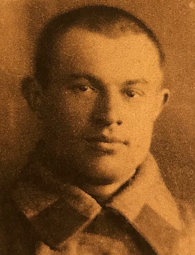 Акимов Павел Федорович