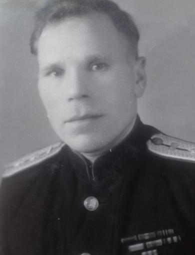Чадерин Николай Александрович