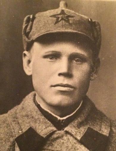 Мелехов Иван Иванович