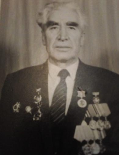 Ивкин Иван Семёнович