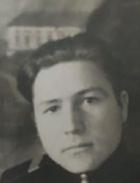 Цибизов Серафим Федорович