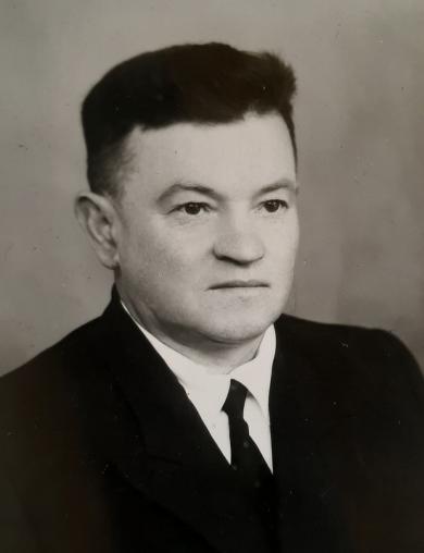 Драчёв Николай Васильевич